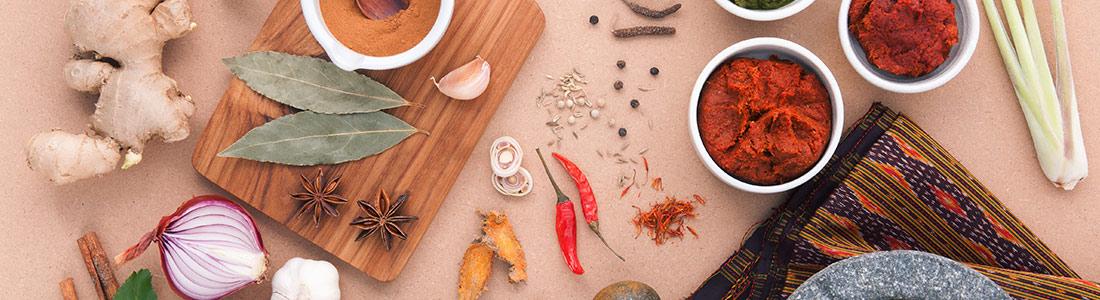Dee Plee Phuket Spice Spoon School
